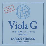 Larsen Viola G String Medium