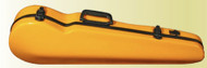 Orange Core Suspension Fiberglass Case