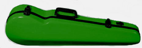 Green Core Suspension Fiberglass Case