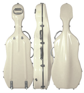 4300 Fiberglass Cello Case