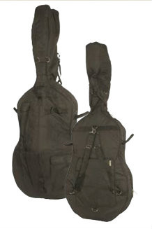 Nicely Padded Core Backpack Bass Cover