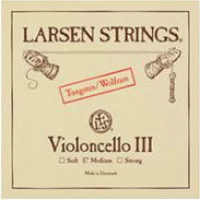 Larsen G String Cello Tungsten