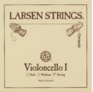 Larsen-Cello-A-String