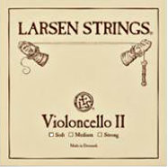 Larsen-Cello-D-String