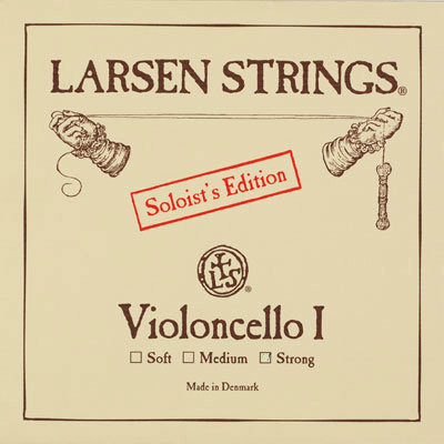 Larsen-Cello-A-String-Soloist's-Edition