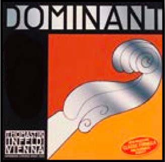 Dominant Violin A String