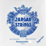 Jargar Superior Cello D String Medium