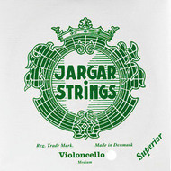 Jargar Superior Cello D String Dolce