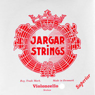 Jargar Superior Cello A String Forte