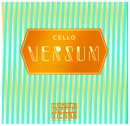 Versum Cello A String Medium 4/4