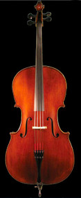 August F. Kohr Advanced Student Cello Fron HC800C