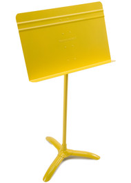Manhasset Symphony Music Stand - Yellow