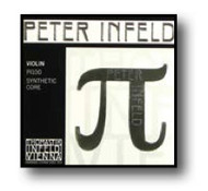 Peter Infeld Violin D String