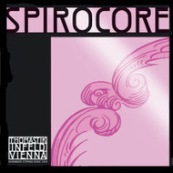 Spirocore Cello Chrome String SET