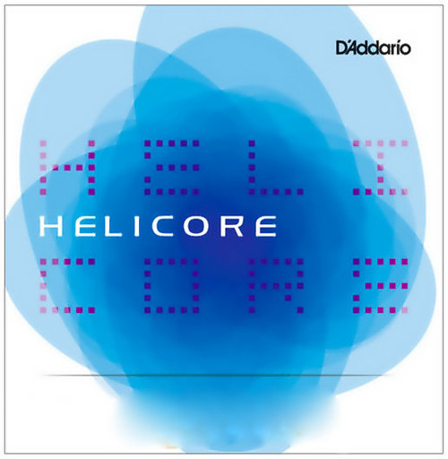 Helicore Orchestra Bass String Medium