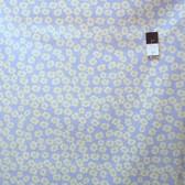 Nel Whatmore PWNW038 Secret Garden Daisy Dot Denim Fabric By Yard