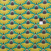 Anna Maria Horner PWAH075 Pretty Potent Echinacea Preppy Cotton Fabric By Yd