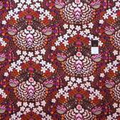 Valori Wells PWVW055 Wish Andy Strength Cotton Fabric By The Yard