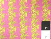 Tina Givens TG09 Bamboo Lilac Cotton Fabric 1 Yard