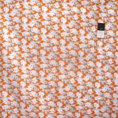 David Walker PWDW103 Happy Halloween Ghost Ghoul Cotton Fabric By Yard