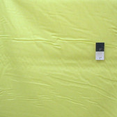 Free Spirit Designer Solids VOVS029 VOILE Yellow Fabric By The Yard