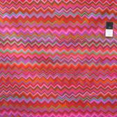 Brandon Mably PWBM043 Zig Zag Warm Quilt Cotton Fabric By The Yard