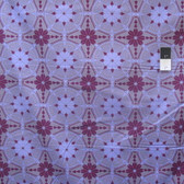 Anna Maria Horner True Colors PWTC004 Medallion Violet Cotton Fabric By Yd