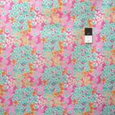 Marjolein Bastin PWMB020 Grand Cayman Phlox Tropic Fabric By Yard