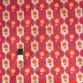 Anna Maria Horner PWAH065 Dowry Dresden Bulbs Rose Cotton Fabric By Yd