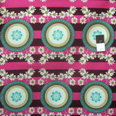 Anna Maria Horner PWAH077 Pretty Potent Chamomille Princess Cotton Fabric By Yd
