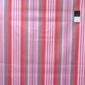 Dena Designs PWDF177 Little Azalea Begonia Red Fabric By The Yard