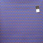 Anna Maria Horner KIAH003 Family Unit Knit Royal Cotton/Spandex By Yard