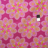 Joel Dewberry PWJD122 Wander Starlight Rosetta Cotton Fabric By Yard