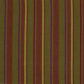 Kaffe Fassett Alternating Stripe Khaki Woven Cotton Fabric By The Yard