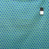 Kaffe Fassett PWGP70 Spot Green Cotton Fabric By The Yard