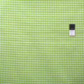 Springs Creative Houndstooth Green Fabric By Yard