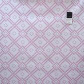 Dena Designs PWDF197 Chinoiserie Chic Espalier Pink Fabric By Yard