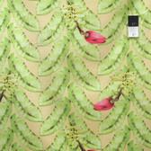 Marjolein Bastin PWMB022 Grand Cayman Banana Tree Breeze Fabric By Yard