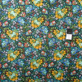 Anna Maria Horner PWAH083 Honor Roll Overachiever Forest Cotton Fabric By Yd