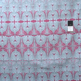 Tina Givens PWTG178 Rosewater Modern Sister Blue Sister Cotton Fabric By Yd