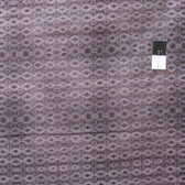 Tina Givens PWTG180 Rosewater Carpet Loom Slate Cotton Fabric By Yd