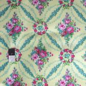 Jennifer Paganelli PWJP088 Beauty Queen Charlotte Yellow Cotton Fabric By Yard