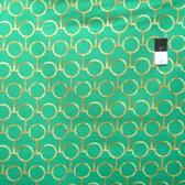Victoria and Albert PWVA026 Godwin Orb Pool Fabric By Yard