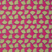 Nel Whatmore PWNW068 Orient Fan Morning Time Cotton Fabric By Yard