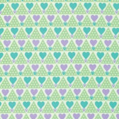 Anna Maria Horner FAAH018 Pretty Potent Family Unit Lavende Flannel Fabric By Yd
