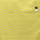 Dena Designs PWDF249 Isabelle Leaf Yellow Cotton Quilt Fabric By Yard