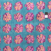 Joel Dewberry PWJD130 Cali Mod Succulents Lavender Cotton Quilting Fabric By Yd
