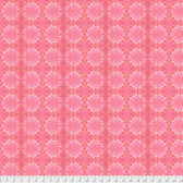 Jennifer Paganelli PWJP130 Judith's Fancy Barbara Pink Cotton Fabric By Yard