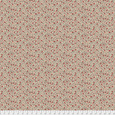 Free Spirit Boston Commons PWFS040 Springfield Red Cotton Fabric By The Yard
