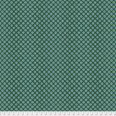 Free Spirit Boston Commons PWFS041 Newbury Green Cotton Fabric By The Yard
